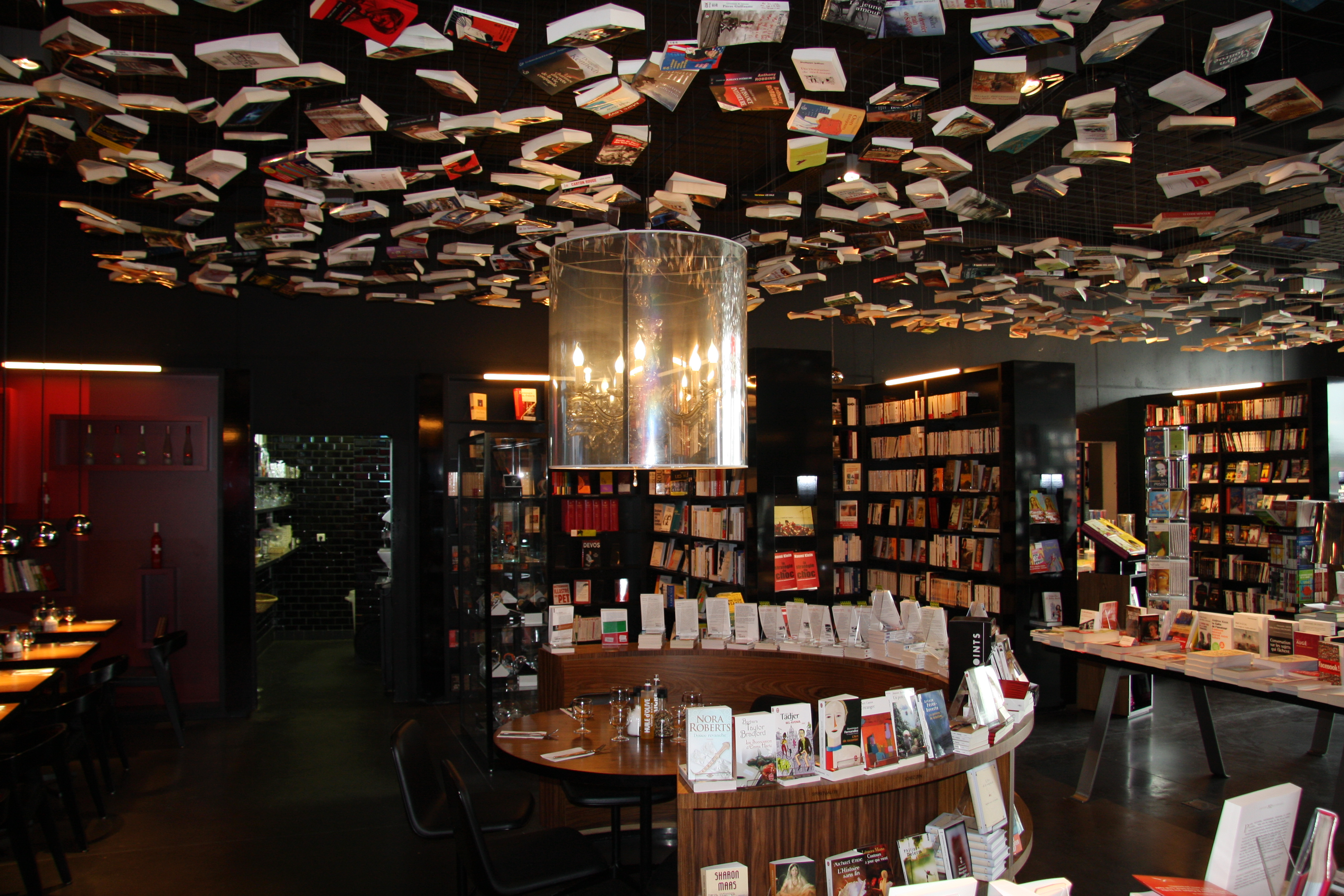 Joseph Guay Suffolk Cookandbook French Bookshop